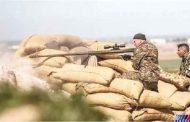 حملات توپخانه ای ارتش ترکیه به عفرین، پ.ک.ک را به وحشت انداخت