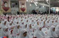 دانش آموزان از خانواده و معلمان برای نمازخواندن الگو می پذیرند