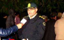دستگیری سارق حرفه ای وسایل خودرو با 50 فقره سرقت در بجنورد