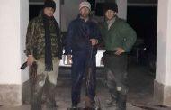 دستگیری شکارچیان غیرمجاز در آمل و بهشهر