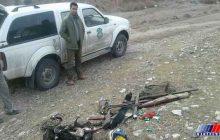 دستگیری 6 شکارچی متخلف در میانه