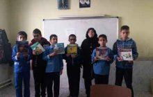 دوستداران کتاب در کتابخانه های عمومی شهرستان رودبار گردهم آمدند
