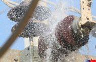 راهکارهای برق منطقه ای خوزستان برای مقابله با ریزگردها