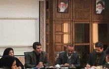 رویکرد توسعه دولت الکترونیک ، استفاده از نیروهای متخصص بومی خراسان رضوی