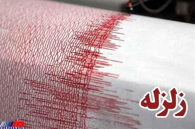 زلزله در «بنت» سیستان و بلوچستان