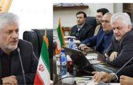 شورای هماهنگی ادارات و سازمانهای تابعه وزارت تعاون در تبریز برگزار شد