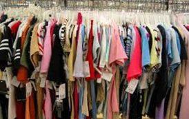 صادرات 39 میلیون دلار پوشاک از کشور