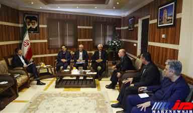 ضرورت توسعه دولت الکترونیک و زیرساخت های ارتباطی در استان آذربایجان غربی