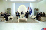 عمار الحکیم بار دیگر بر برگزاری انتخابات پارلمانی عراق در موعد مقرر تاکید کرد