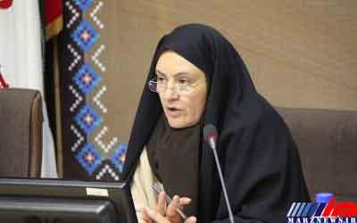 فعالیت 726 زن صنعتگر و کارآفرین در آذربایجان شرقی