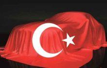 قطر در ساخت اولین خودروی ملی ترکیه مشارکت می کند