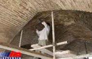 مرمت 2 اثر تاریخی در شهرستان مهرستان