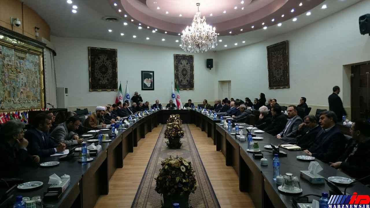 معرفی میراث معنوی تبریز و آذربایجان شرقی به جهانیان در رویداد تبریز 2018
