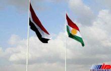 موافقت اقلیم کردستان با تحویل گذرگاه های مرزی به دولت بغداد