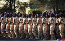 ناتو و قطر توافق نظامی امضا کردند