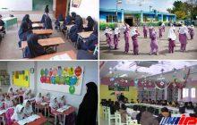 نرخ مشارکت مردم در مدارس غیردولتی مازندران به ۲۱ درصد رسید