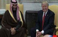 نقش ترامپ در بحران قطر و عربستان و شاهزادگان بازداشت شده