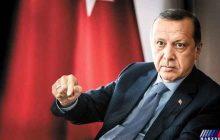 اردوغان: هرگز در شکست دادن تروریسم، خارج از مرزهای خود تردید نمیکنیم