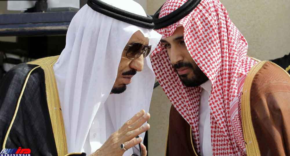 پادشاهی فرسوده و شاهزاده عجول آل سعود