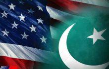 پاکستان همکاری های دفاعی خود با آمریکا را به حال تعلیق در آورد