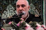 پلیس استان خراسان شمالی در فتنه اخیر خوش درخشید