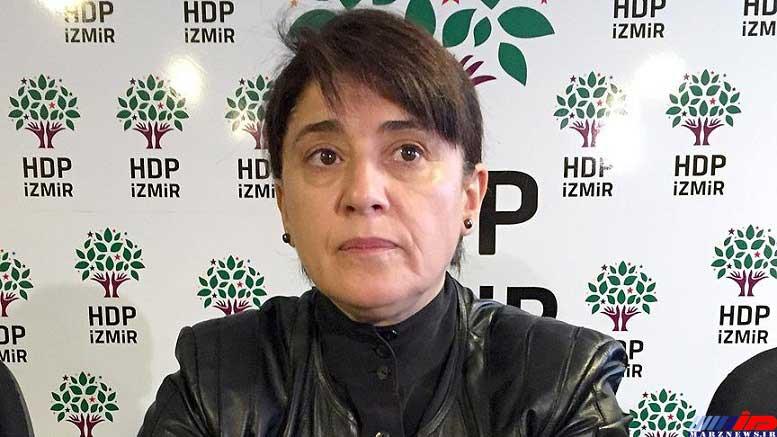 پنجمین نماینده حزب دموکراتیک خلق ها از مجلس ملی ترکیه اخراج شد