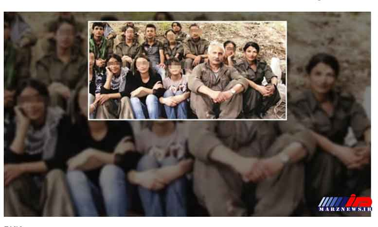 پ.ک.ک نوجوانان کردتبار اروپایی را می رباید