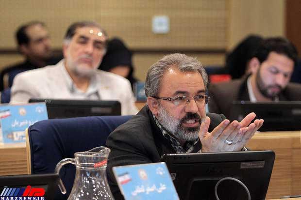 چشم اندازی برای سرمایه گذاری در مشهد نیست