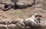 کشته و زخمی شدن ۱۲۹ افسر و نظامی سعودی فقط در ۲ ماه