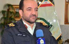 کشف 23 هزار ليتر سوخت قاچاق در کرمانشاه