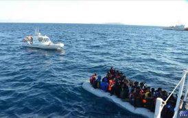 یکهزار و یک مهاجر و پناهجوی غیرقانونی در ترکیه دستگیر شدند