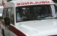یک کشته و 5 مصدوم حاصل تصادف خودرو پراید با پرشیا