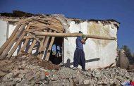 ۱۶۷۷ زمینلرزه در استان کرمانشاه اتفاق افتاده است