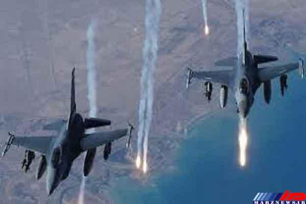۱۷ داعشی در حملات هوایی نیروهای امنیتی افغانستان کشته شدند