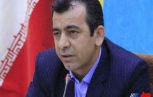 ۳.۲ متر مربع سرانه ورزشی در استان کردستان وجود دارد