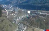 ۴۴۶ میلیون تردد وسایل نقلیه در راههای مازندران ثبت شده است