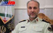 ۵۵ زن و مرد در پارتی شبانه شهرستان بیرجند دستگیر شدند
