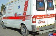 2 کشته و 6 مجروح در تصادف سواری هیوندا با کامیون