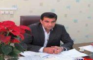4000 تن کود در قائمشهر توزیع شد