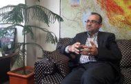 مهدی حسن عباسی مشاور وزیر کشور:  با کشورهایی هم مرز هستیم  که یکی از آنها برای کل اروپا بس است