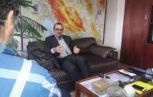 در مصاحبه با مهدی حسن عباسی ( مشاور وزیر و مدیر اجرایی توسعه شرق و غرب کشور) مطرح شد: مرزها تحت کنترل است اما روش قاچاقچیان عوض شده