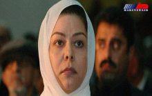 «رغد صدام» در امارات است