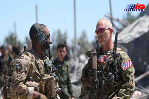 آمریکا ۸۰۰ مستشار نظامی دیگر به افغانستان اعزام میکند