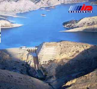 اجرای طرح های آب منطقه ای ایلام  با سرمایه گذاری 2 هزار میلیارد ریالی