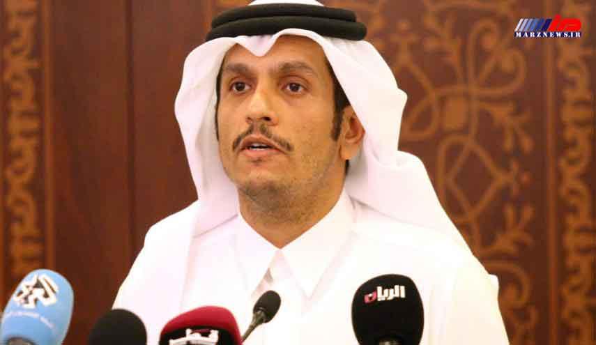 اختلافات قطر و عربستان با جنگ حل نمیشود