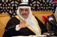 ادعای تکراری وزیرخارجه بحرین علیه ایران