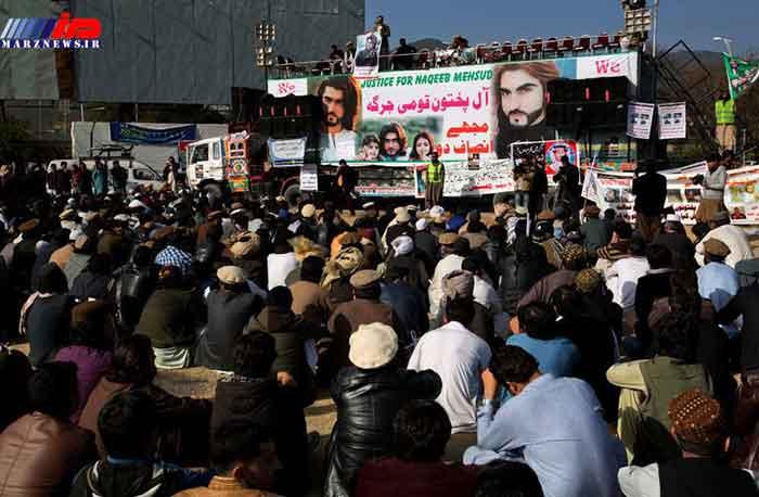 از قتل «نقیبالله محسود» تا تلاش غنی برای موجسواری بر ناسیونالیسم «پشتون»