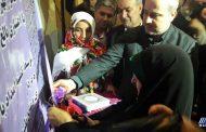 افتتاح  209 پروژه عمرانی در گرگان