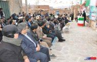 کتابخانه شهید کاوه در شهرستان قاینات افتتاح شد