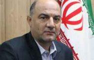 انتصاب  فرماندار شهرستان آزادشهر